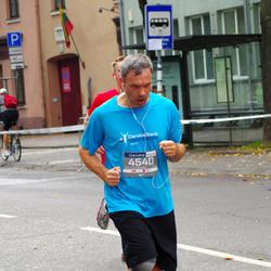 11th Danske Bank Vilnius Marathon - Egidijus Vedrickas (4540)