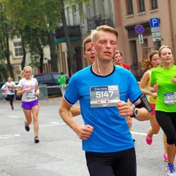 11th Danske Bank Vilnius Marathon - Juozas Kazakevicius (5147)