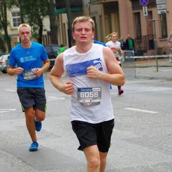 11th Danske Bank Vilnius Marathon - Dmitrij Prokopjev (6058)