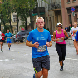 11th Danske Bank Vilnius Marathon - Raimondas Pucka (4342)