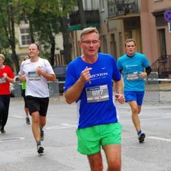 11th Danske Bank Vilnius Marathon - Daivis Švirinas (6117)