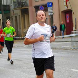 11th Danske Bank Vilnius Marathon - Vitalis Nakroštis (4465)