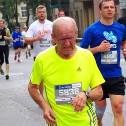 11th Danske Bank Vilnius Marathon - Vilhelmas Kliševicius (5838)