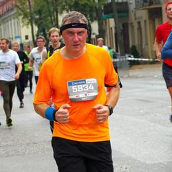 11th Danske Bank Vilnius Marathon - Gediminas Misevicius (5834)