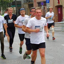 11th Danske Bank Vilnius Marathon - Jaroslavas Bersekerskas (5675)
