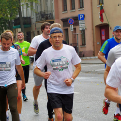 11th Danske Bank Vilnius Marathon - Robertas Medutis (6744)