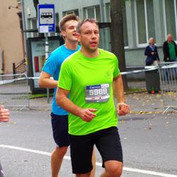 11th Danske Bank Vilnius Marathon - Rimvydas Pilibaitis (5969)