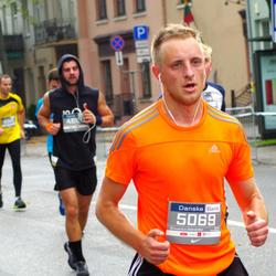 11th Danske Bank Vilnius Marathon - Povilas Bytautas (5069)