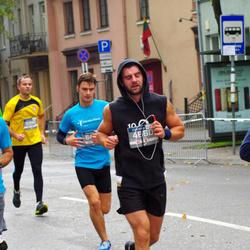 11th Danske Bank Vilnius Marathon - Romuald Melnik (4660)