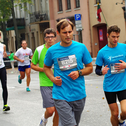 11th Danske Bank Vilnius Marathon - Remigijus Baltušis (6215)