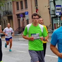 11th Danske Bank Vilnius Marathon - Rokas Visockas (6260)