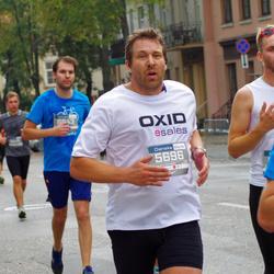 11th Danske Bank Vilnius Marathon - Erik Kort (5696)