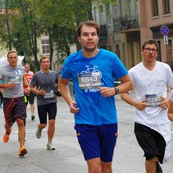 11th Danske Bank Vilnius Marathon - Remigijus Romas (6643)
