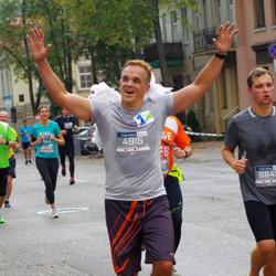 11th Danske Bank Vilnius Marathon - Audrys Leimontas (4915)