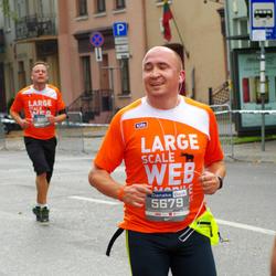 11th Danske Bank Vilnius Marathon - Darius Kasperavicius (5679)
