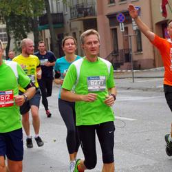 11th Danske Bank Vilnius Marathon - Paulius Tarbunas (6277)