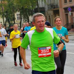 11th Danske Bank Vilnius Marathon - Gintaras Poderis (3512)