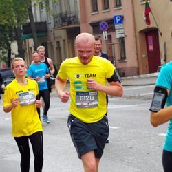 11th Danske Bank Vilnius Marathon - Vytautas Vasiliauskas (6120)