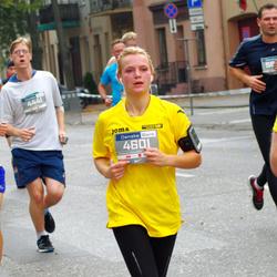11th Danske Bank Vilnius Marathon - Donata Keršyte (4601)