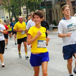 11th Danske Bank Vilnius Marathon - Martyna Jonušaite (6605)