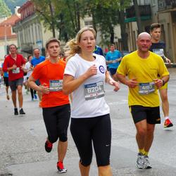 11th Danske Bank Vilnius Marathon - Jovita Kudirkaite (6204)