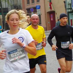 11th Danske Bank Vilnius Marathon - Valentinas Chaneckas (4193)