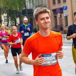 11th Danske Bank Vilnius Marathon - Julius Žaromskis (5904)