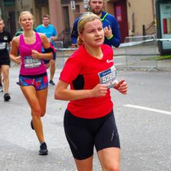 11th Danske Bank Vilnius Marathon - Greta Prikockaite (5268)