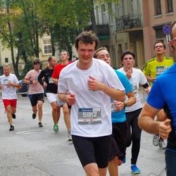 11th Danske Bank Vilnius Marathon - Giedrius Sudikas (5912)