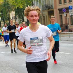 11th Danske Bank Vilnius Marathon - Marius Gurskas (5154)