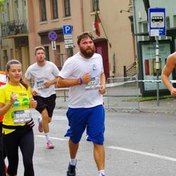 11th Danske Bank Vilnius Marathon - Valdas Samkus (5733)
