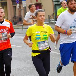 11th Danske Bank Vilnius Marathon - Alvydas Barauskas (6490)