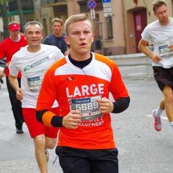 11th Danske Bank Vilnius Marathon - Redas Jarušaitis (5689)