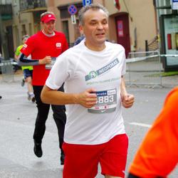 11th Danske Bank Vilnius Marathon - Algis Rinkevicius (4883)