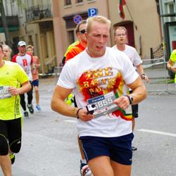 11th Danske Bank Vilnius Marathon - Andrius Balciunas (5855)