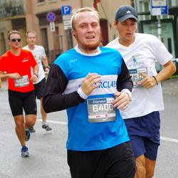 11th Danske Bank Vilnius Marathon - Pavel Žuravliov (6400)
