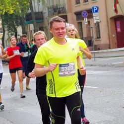 11th Danske Bank Vilnius Marathon - Ricardas Vandzinskas (5300)