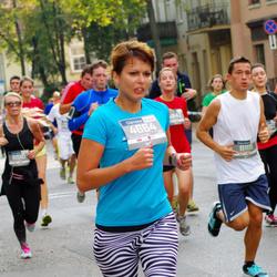 11th Danske Bank Vilnius Marathon - Vida Minkštimiene (4664)