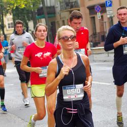 11th Danske Bank Vilnius Marathon - Vaiva Sanajeviene (6510)
