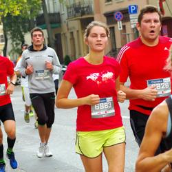 11th Danske Bank Vilnius Marathon - Laura Lapienyte (6983)