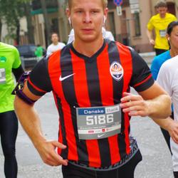 11th Danske Bank Vilnius Marathon - Martynas Urbanavicius (5186)