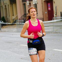 11th Danske Bank Vilnius Marathon - Paulina Harembska (5022)