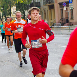 11th Danske Bank Vilnius Marathon - Vaidas Valatkevicius (6783)
