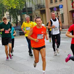 11th Danske Bank Vilnius Marathon - Aleksandr Pecul (5029)