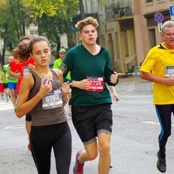 11th Danske Bank Vilnius Marathon - Beatrice Buzaite (5783)