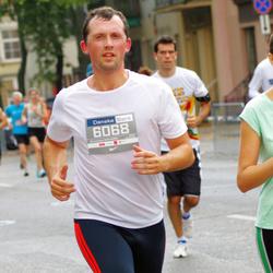 11th Danske Bank Vilnius Marathon - Ernestas Juška (6068)