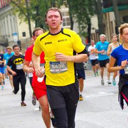 11th Danske Bank Vilnius Marathon - Liudas Abišala (5436)