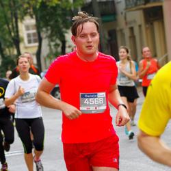 11th Danske Bank Vilnius Marathon - Žilvinas Janukenas (4568)