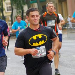 11th Danske Bank Vilnius Marathon - Frank-Dominic Mazza Jr (6976)