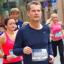 11th Danske Bank Vilnius Marathon - Sasa Leskovšek (6802)